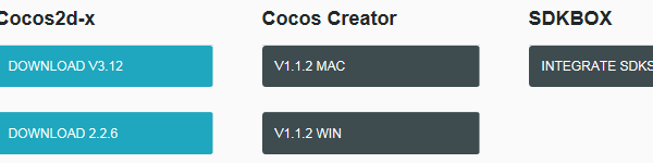 【Cocos Creator】v1.1.2リリース!変更点まとめ