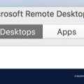 Remote Desktop 10でMacからWindowsへのリモート接続方法